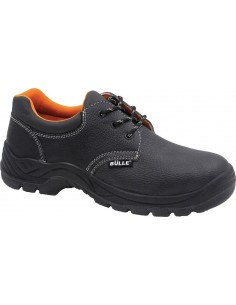 Παπούτσια εργασίας με προστασία BULLE S3