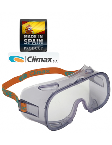 bf8924cdc6 Γυαλιά προστασίας τύπου μάσκας CLIMAX 539